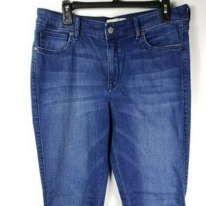 CJ by Cookie Johnson Jeans Sz 32x33 Boot Cut Pants